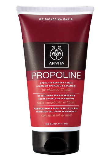 PROPOLINE CONDITIONER FOR COLORED HAIR