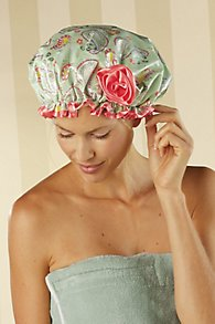 Bath Diva Shower Cap