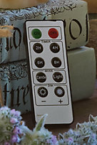 Candle Remote Control
