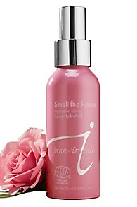 jane iredale Smell The Roses Hydration Spray