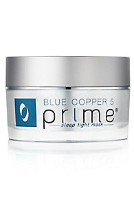 Blue Copper 5 Sleep Tight Mask