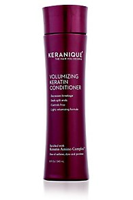 Keranique Volumizing Keratin Conditioner