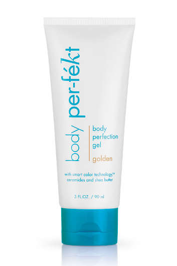 PER-FEKT BEAUTY BODY PERFECTION GEL