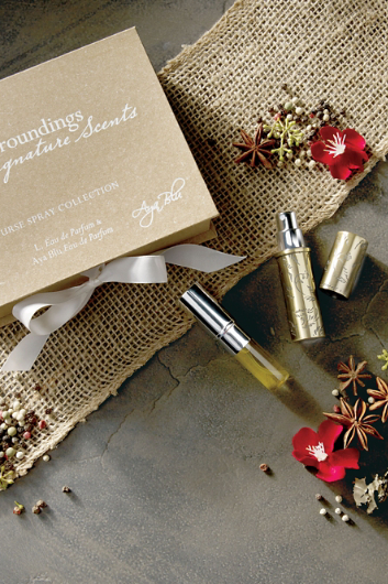 SIGNATURE SCENTS PURSE SPRAY COLLECTION