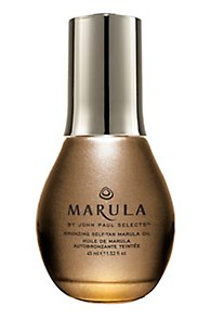 Bronzing Self-Tan Marula Oil