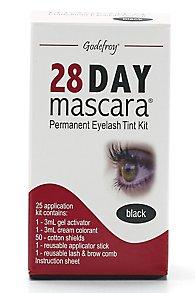 Godefroy 28-Day Mascara
