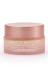Christie Brinkley Recapture Day + IR Defense Anti-Aging Day Cream SPF30