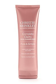 Christie Brinkley Complete Clarity Facial Cleansing Wash