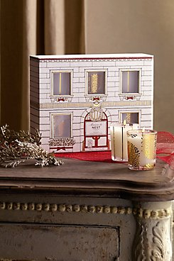 Gorgeous Maison Du Nest Candle Gift Set