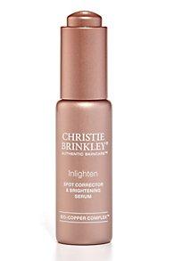 Christie Brinkley Serum