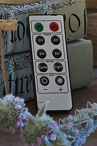 Flameless_Candle_Remote_Control