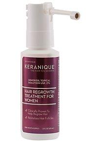 Keranique Hair Regrowth Spray