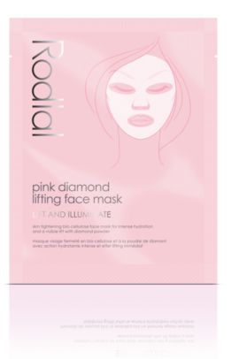 Rodial Pink Diamond Mask