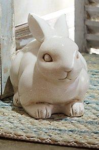Ceramic Bunnies