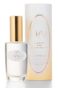 No.4 Jasmine & Warm Amber