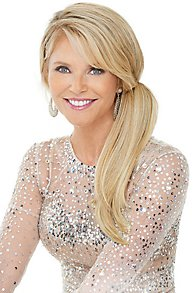 Hair 2 Wear Christie Brinkley Clip-In Pony