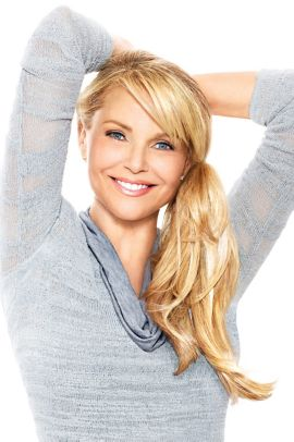 Hair 2 Wear Christie Brinkley The Pony