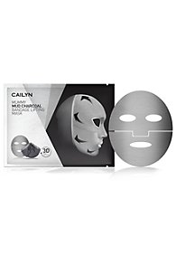 Cailyn Mummy Mud Charcoal Bandage Lifting Mask