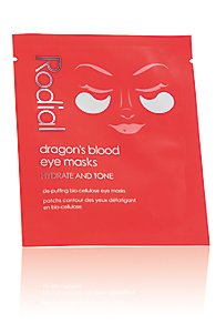 Rodial Dragon's Blood Eye Mask Singles