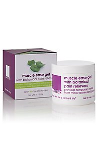 Lather Muscle Ease Gel