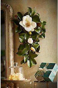 Magnolia Teardrop