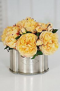 English Rose Arrangement