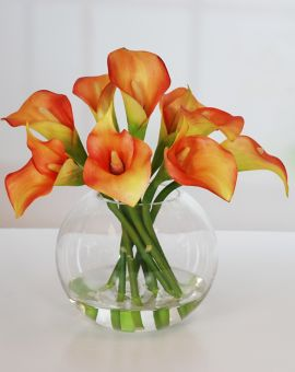 Calla Lily Arrangement