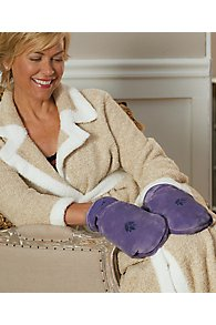 Hydrating Heat Therapy Mitts