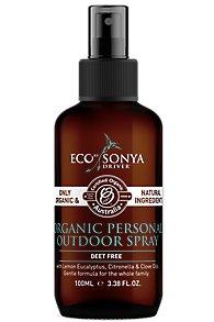 Eco by Sonya Organic Outdoor Spray