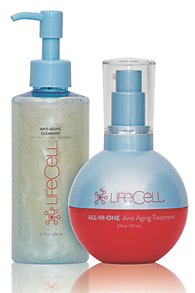 LifeCell All in One Set