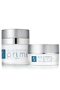 Osmotics Prime Face & Eye Set