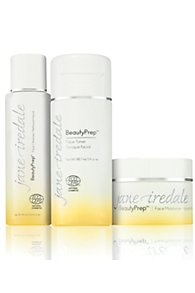 jane iredale Beauty Prep Set