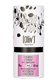 Oliv' Moisturizing Hand Cream