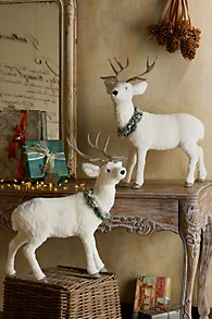 Sparkle Stag - Set of 2