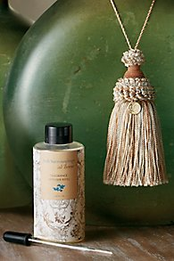 Fragrance Tassel & At Home Diffuser Oil Kit