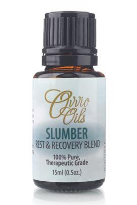 Ovvio Oils Slumber Room Diffuser Oil