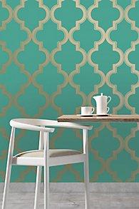 Marrakesh Self-Adhesive Wallpaper