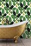Hojas Cubanas Self-adhesive Wallpaper Photo