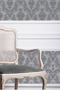 Damsel Self-Adhesive Wallpaper