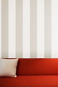 Stripe Self-Adhesive Wallpaper
