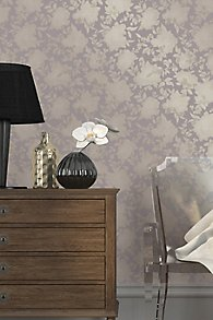 Silhouette Self-Adhesive Wallpaper