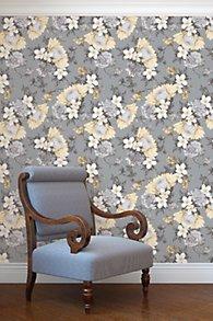 Botanical Self-Adhesive Wallpaper