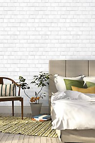 Brick Self-Adhesive Wallpaper