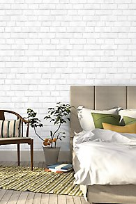 Brick Self-Adhesive Wallpaper