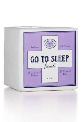 Jane Inc. Get to Sleep Effervescent Cube