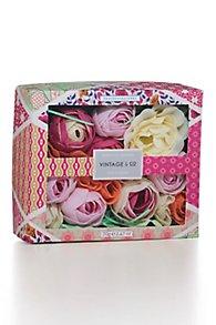 Heathcote & Ivory Vintage & Co. Fabric & Flowers Bathing Flowers