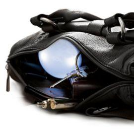Sensor Bag Light