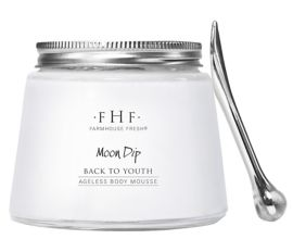Farmhouse Fresh Moon Dip™ Back to Youth Body Mousse