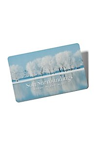 Soft Surroundings Gift Card