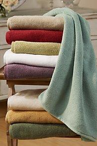 Cloud Soft Towel